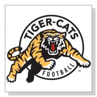 HAMILTON TIGER CATS FOOTBALL CLUB