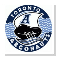 TORONTO ARGONAUTS FOOTBALL CLUB