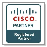 CISCO certifications logo