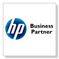 HP certifications logo