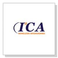 ICA certifications logo
