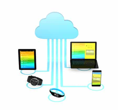 30943400 – Cloud Computing Technology Concept For Healthcare
