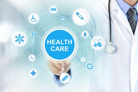 Managed IT Services in Toronto Are Revitalizing Healthcare