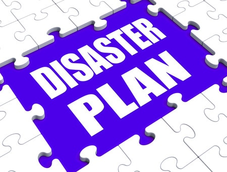 IT Services in Toronto Can Help You Determine If Backup or Disaster Recovery Is Best