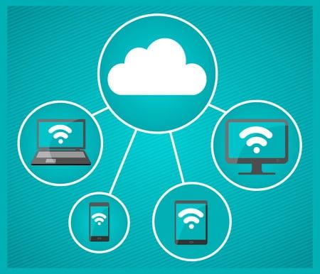 IT Services Toronto: Understanding Cloud Computing