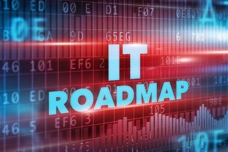 IT Support Tip For Your Toronto Business: You Should Have An IT Roadmap!