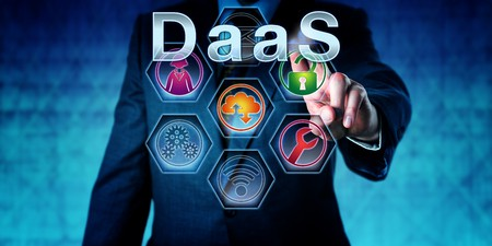 Managed IT Services In Toronto Can Help You Implement DaaS Solutions