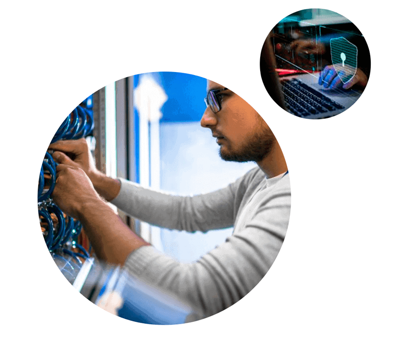 Managed IT Services Mississauga