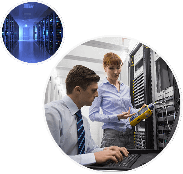 Mississauga IT Services