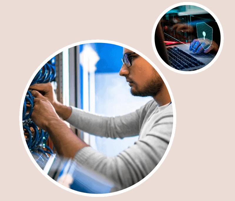 Onsite IT Helpdesk Support Scaerborough