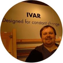Ivar Soever